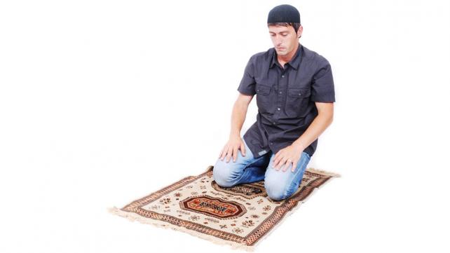 Doing Haram, seeking forgiveness