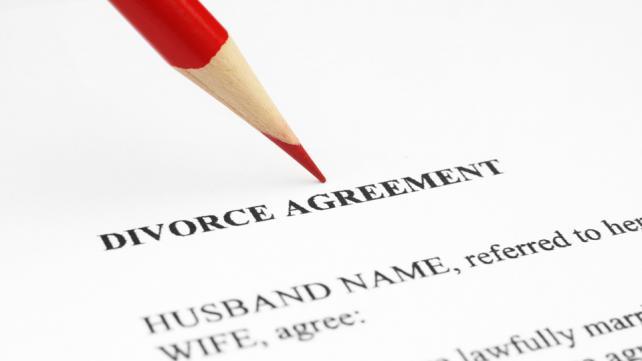 Husband wants divorce but still loves me