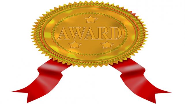Freda Shamma receives the ISNA Lifetime Achievement Award