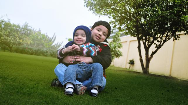 Encouragement and criticism when parenting