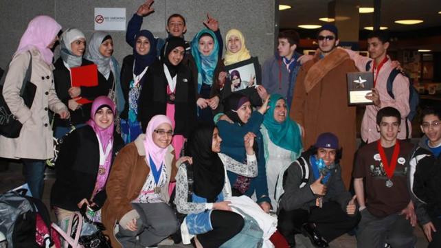 12 tips for Muslim teens helping Muslim teens