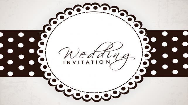 9 general wedding tips