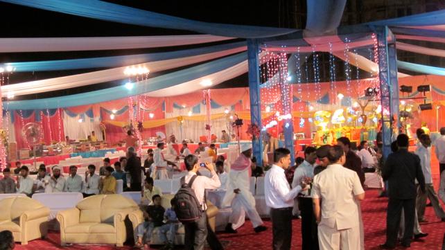 A master Muslim wedding checklist