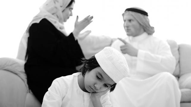 Dating divorced muslim man