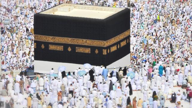 Duas every Hajji should strive to make | SoundVision.com