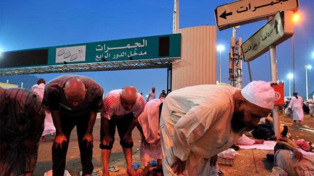 A Hajj packing list for Muslim women | SoundVision com