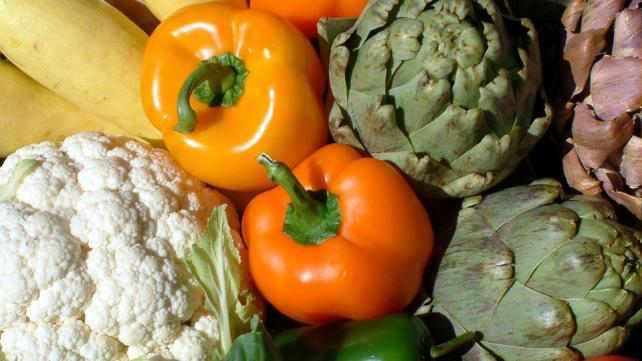 Similarities vegetarian and non vegetarian