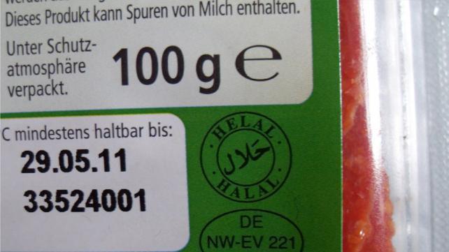 List of halal and haram food ingredients | SoundVision com