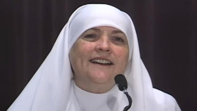 Sister Aminah Assilmi