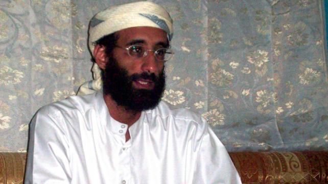 Imam Anwar al-Awlaki in Yemen October 2008, taken by Muhammad ud-Deen