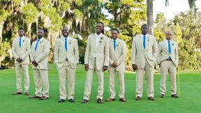 Wedding statistics in the United States