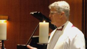 Bishop Frank Griswold