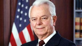 U.S. Senator Robert Byrd